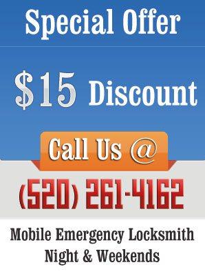 Maricopa AZ Locksmiths Offer